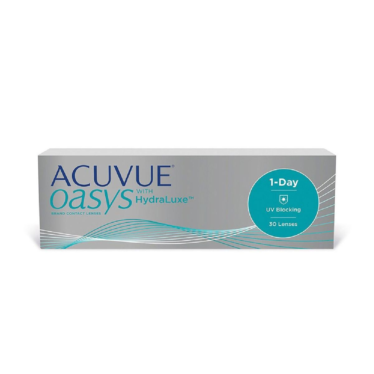Acuvue Oasys 30 Pack