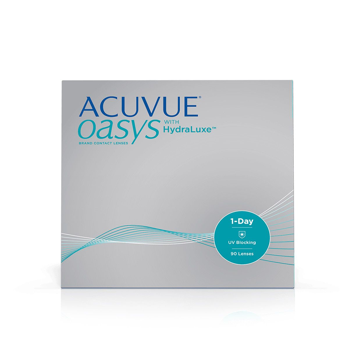 Acuvue Oasys 90 Pack