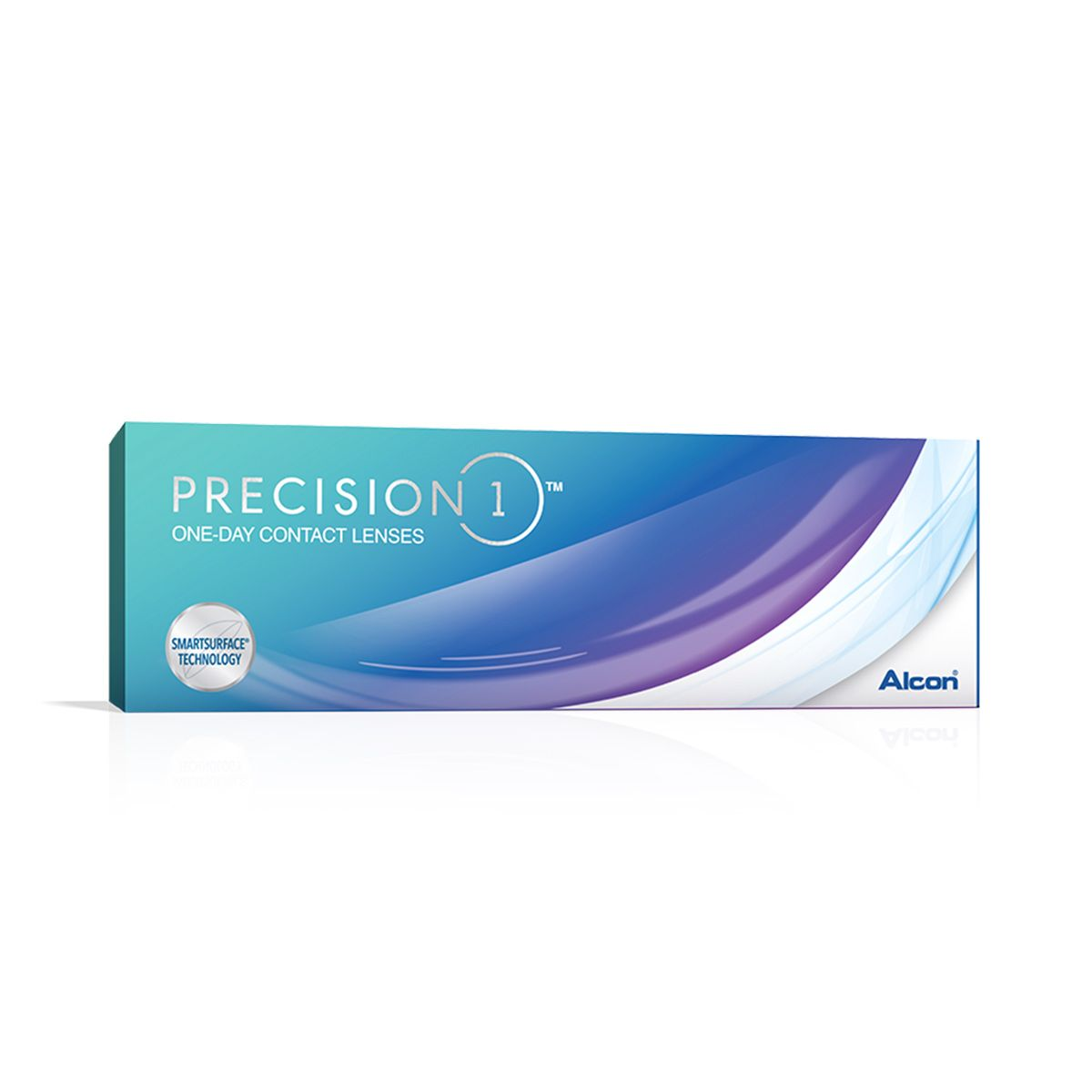 PRECISION 1 ONE DAY 30 Pack
