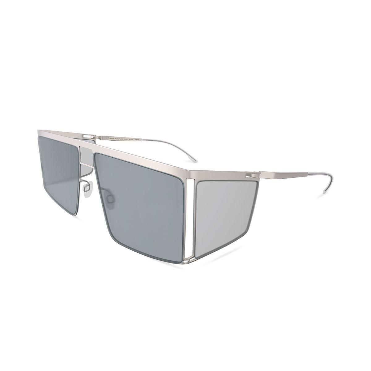Mykita HL001 - Silver