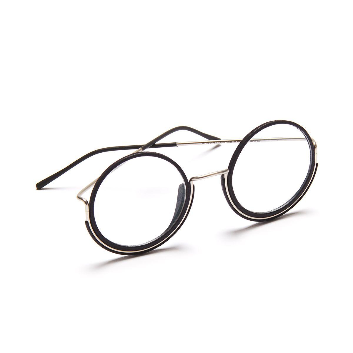 Wires 180º Silver/Black