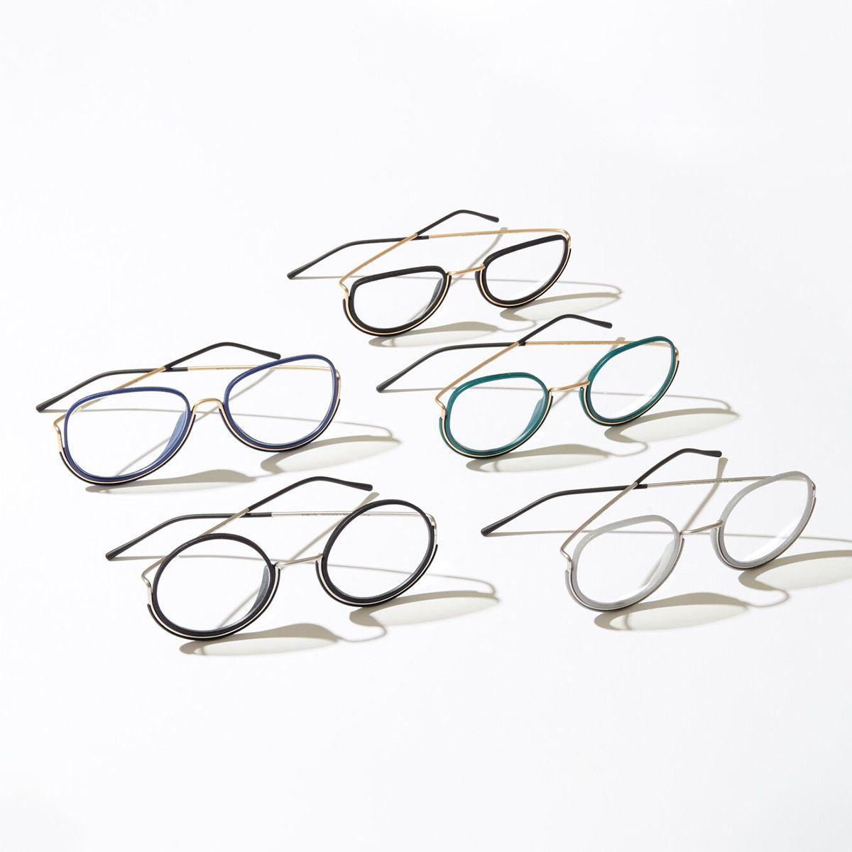 Wires Varda - Silver/Grey