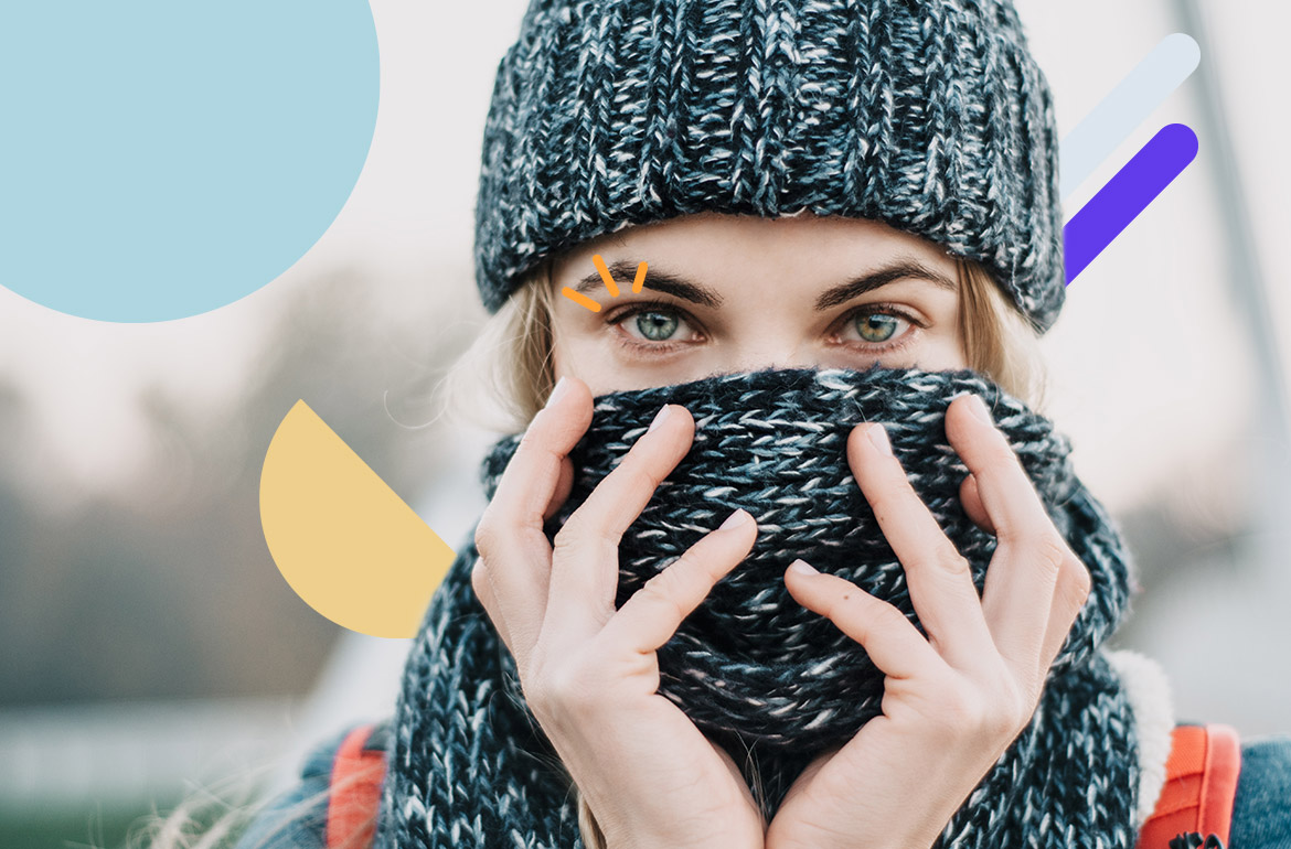6 Tips for Eye Health in the Winter