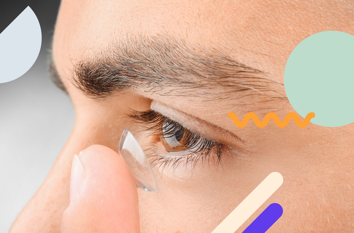Are Contact Lenses a Good Idea For Me?