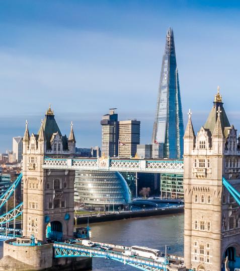 Designed in London