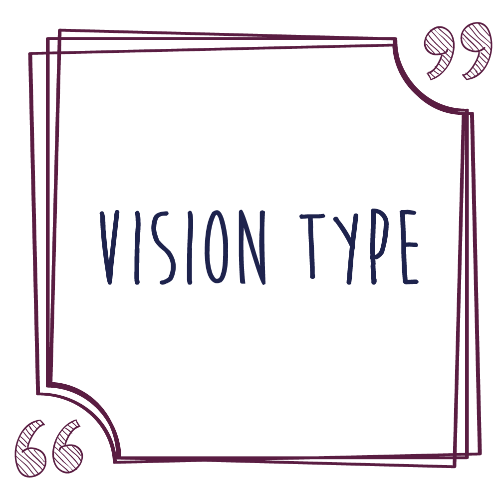 Vision Type